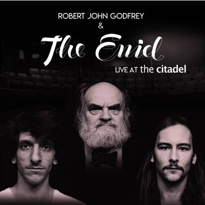 "RJG & The Enid ""Live At The Citadel"""