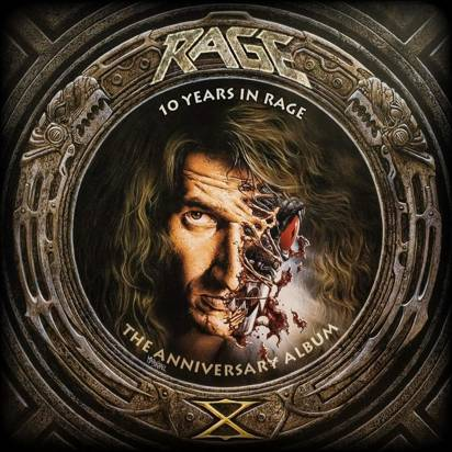 "Rage ""10 Years In Rage"""