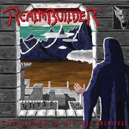 "Realmbuilder ""Fortifications Of The Pale Architect"""