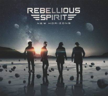 "Rebellious Spirit ""New Horizons"""