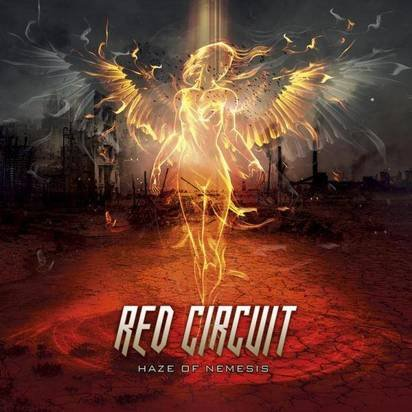 "Red Circuit ""Haze Of Nemesis"""