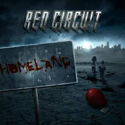 "Red Circuit ""Homeland"""
