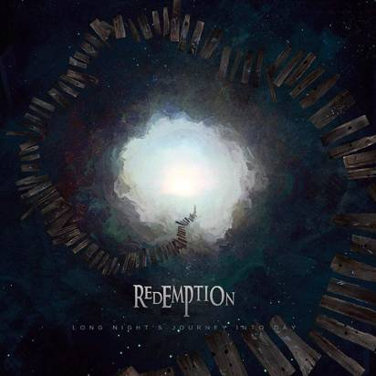 "Redemption ""Long Night's Journey Into Day Lp"""