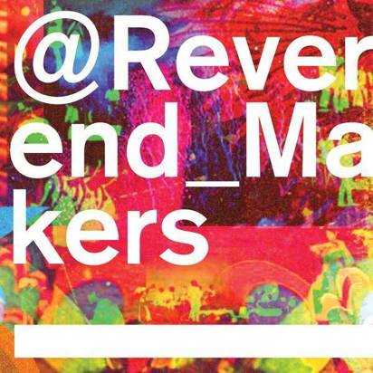 "Reverend & The Makers""@Reverend_Makers"""