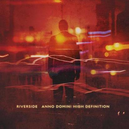 "Riverside ""Anno Domini High Definition Limited Edition"""