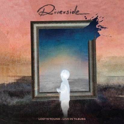 "Riverside ""Lost'n'Found - Live in Tilburg Limited Edition 3LP+2CD"""