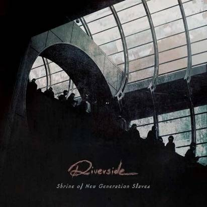 "Riverside ""Shrine Of New Generation Slaves Limited Edition"""