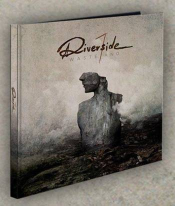 "Riverside ""Wasteland Deluxe Edition"""