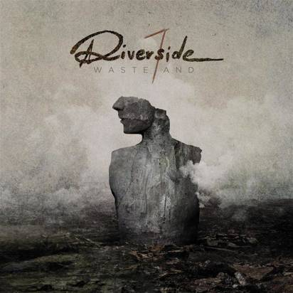 "Riverside ""Wasteland Limited Edition Marble Lp"""