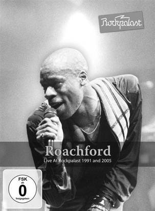 "Roachford ""Live At Rockpalast Dvd"""