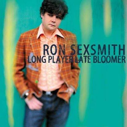 "Ron Sexsmith ""Long Player Late Bloomer"""