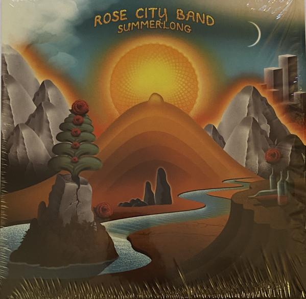 "Rose City Band ""Summerlong Limited Edition LP"""