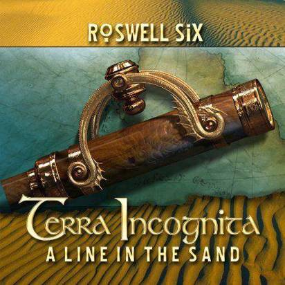 "Roswell Six ""Terra Incognita A Line In The Sand"""