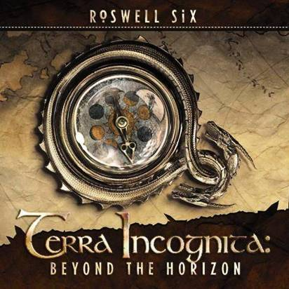"Roswell Six ""Terra Incognita Beyond The Horizon"""