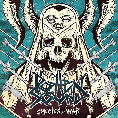"Rotten Sound ""Species At War"""