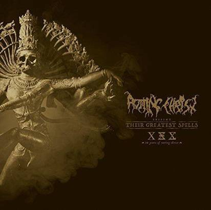 "Rotting Christ ""Their Greatest Spells"""
