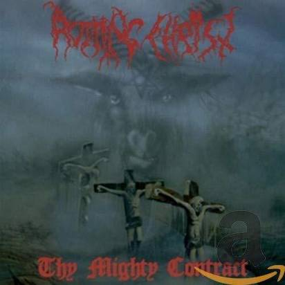 "Rotting Christ ""Thy Mighty Contract"""