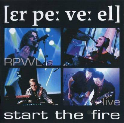 "Rpwl ""Start The Fire Live"""