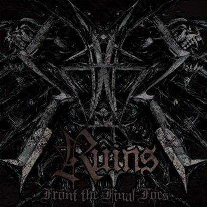 "Ruins ""Front A Final Foes"""