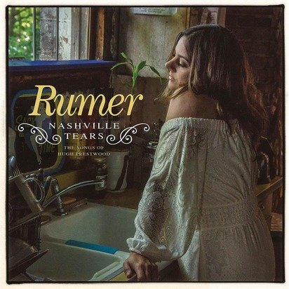 "Rumer ""Nashville Tears LP"""