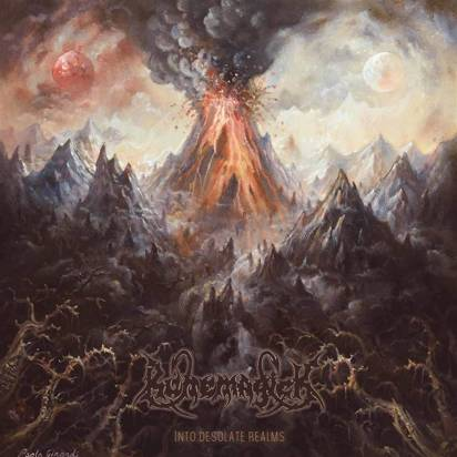 "Runemagick ""Into Desolated Realms"""