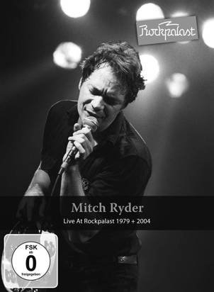 "Ryder, Mitch ""Live At Rockpalast 2Dvd"""
