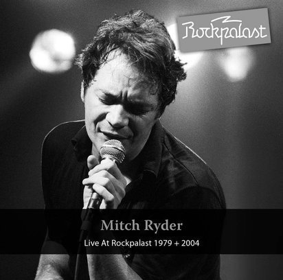 "Ryder, Mitch ""Live At Rockpalast 3Cd"""