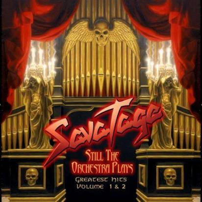 "Savatage ""Still The Orchestra Plays"""
