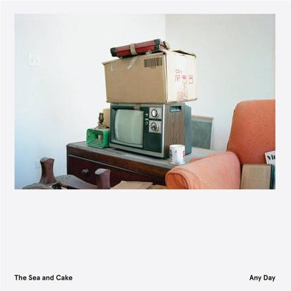 "Sea And Cake, The ""Any Day LP"""