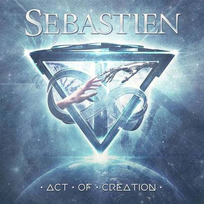 "Sebastien ""Act Of Creation"""
