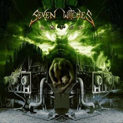 "Seven Witches ""Amped"""
