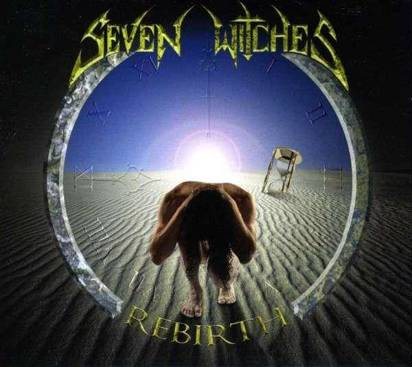 "Seven Witches ""Rebirth"""