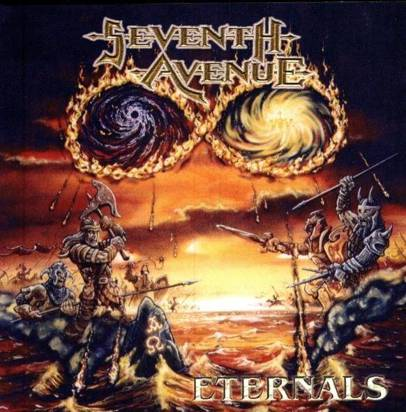 "Seventh Avenue ""Eternals"""