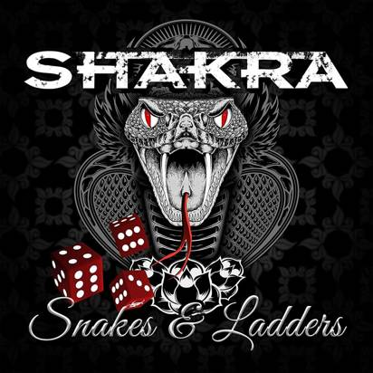 "Shakra ""Snakes & Ladders Limited Edition"""
