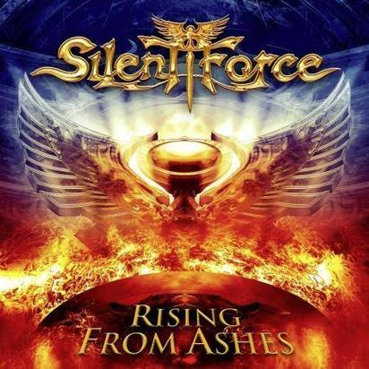 "Silent Force ""Rising From Ashes"""