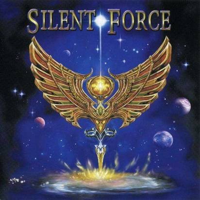 "Silent Force ""The Empire Of Future"""