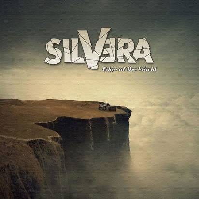 "Silvera ""Edge Of The World LP"""