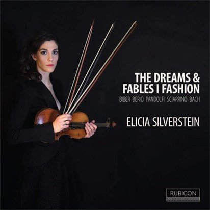 "Silverstein, Elicia ""The Dreams And Fables"""