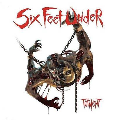 "Six Feet Under ""Torment Limited Edition"""