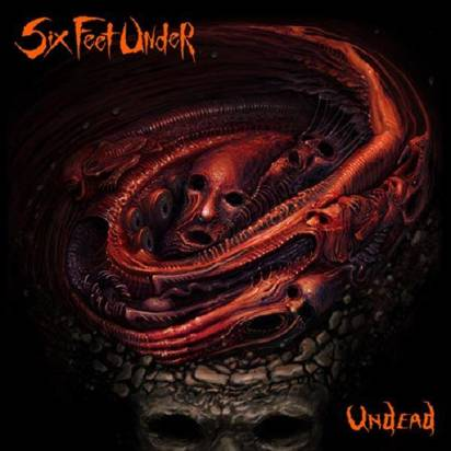 "Six Feet Under ""Undead Limited Edition"""