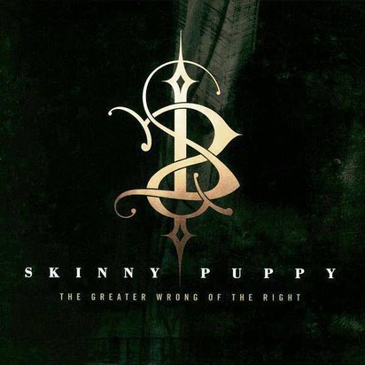 "Skinny Puppy ""The Greater... Live"""