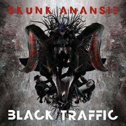 "Skunk Anansie ""Black Traffic Limited Edition"""
