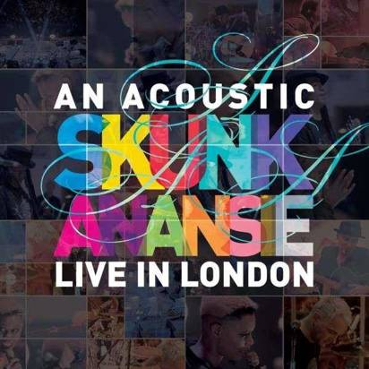 "Skunk Anansie ""Live In London Cddvd"""