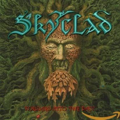 "Skyclad ""Forward Into The Past"""