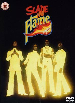 "Slade ""In Flame"""