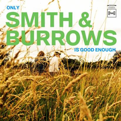 "Smith & Burrows ""Only Smith & Burrows Is Good Enough LP"""