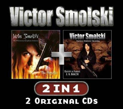"Smolski, Victor ""Heretic/Majesty"""