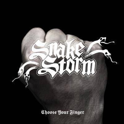 "Snakestorm ""Choose Your Finger"""