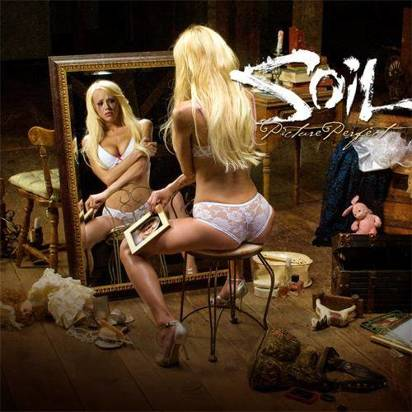 "Soil ""Picture Perfect Limited Edition"""
