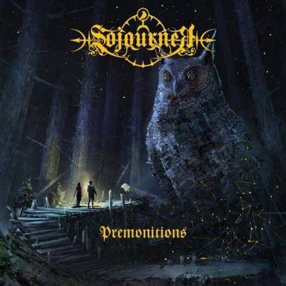 "Sojourner ""Premonitions Limited Edition"""